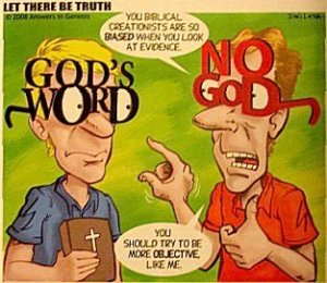 Credit: Dan Lietha, Answers in Genesis.