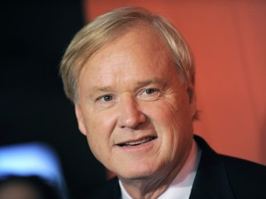 """Actually... racism is the belief that one race – whites — should rule all others."" -Chris Matthews"