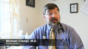 Doctor Ciampi