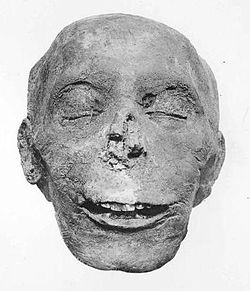 Amenhotep Ii Exodus