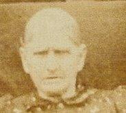 Agnes Cunningham